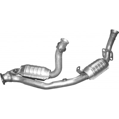 catalyseur direct fit
