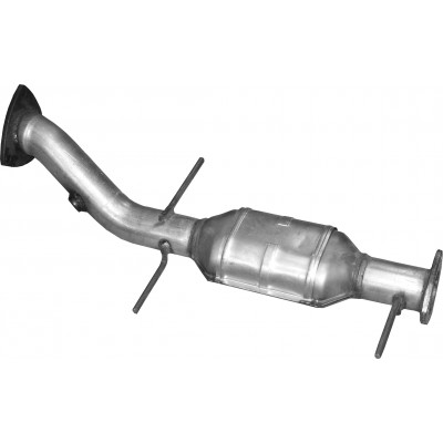 1999-2002 PONTIAC Sunfire 2.4L Direct Fit Catalytic Converter and Gaskets
