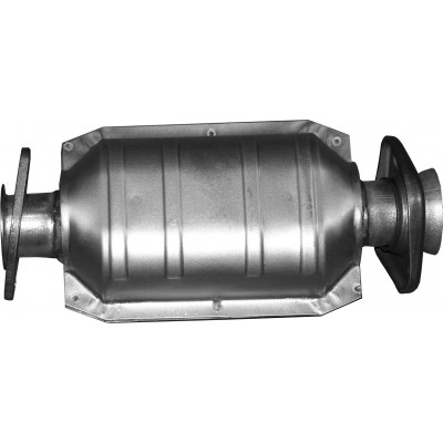 DIRECT-FIT FRONT CATALYTIC CONVERTER FOR A 1998-2002 KIA SPORTAGE 2.0L