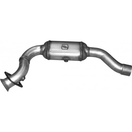 Catalyseur Direct Fit Ford (24345)