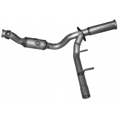Catalytic Converter Direct Fit   Ford / Lincoln  (24390)