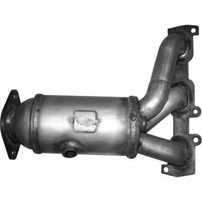 Catalytic converter W/Manifold    Ford / Lincoln  (24392)