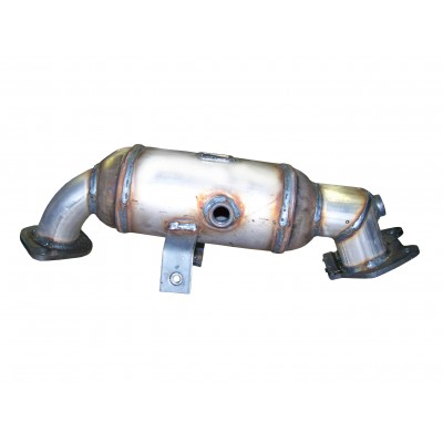 Catalytic Converter Direct Fit Ram (24413)